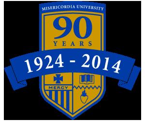 90th anniversary events misericordia university