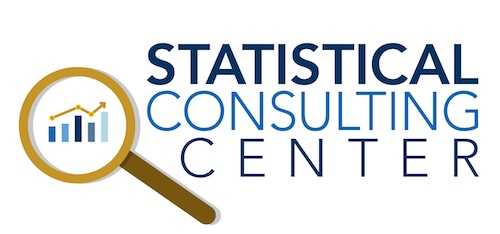 Statistical Consulting Center