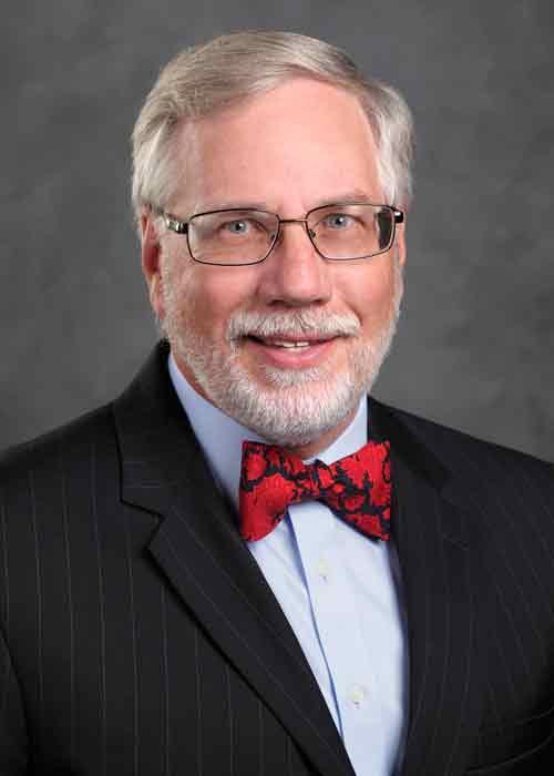 Charles J. Makar, MBA