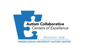 Autism Collaborative Centers of Excellence, Regional Hub: Misericordia University Autism Center