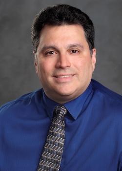 Anthony DelRegno, MA, MBA