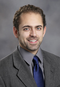Matthew Nickel, Ph.D., Assistant Professor