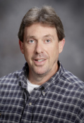 Dr. Jay Stine