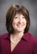 Brenda L. Hage, PhD, DNP, CRNP, Professor of Nursing & Director of DNP Programs