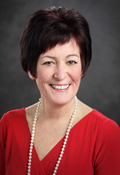 Grace Fisher, Ed.D., OTR/L, Professor & Department Chair