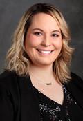 Amy Wierbowski, MFA, MPAS, PA-C