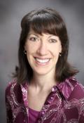 Alicia Nordstrom, Ph.D.