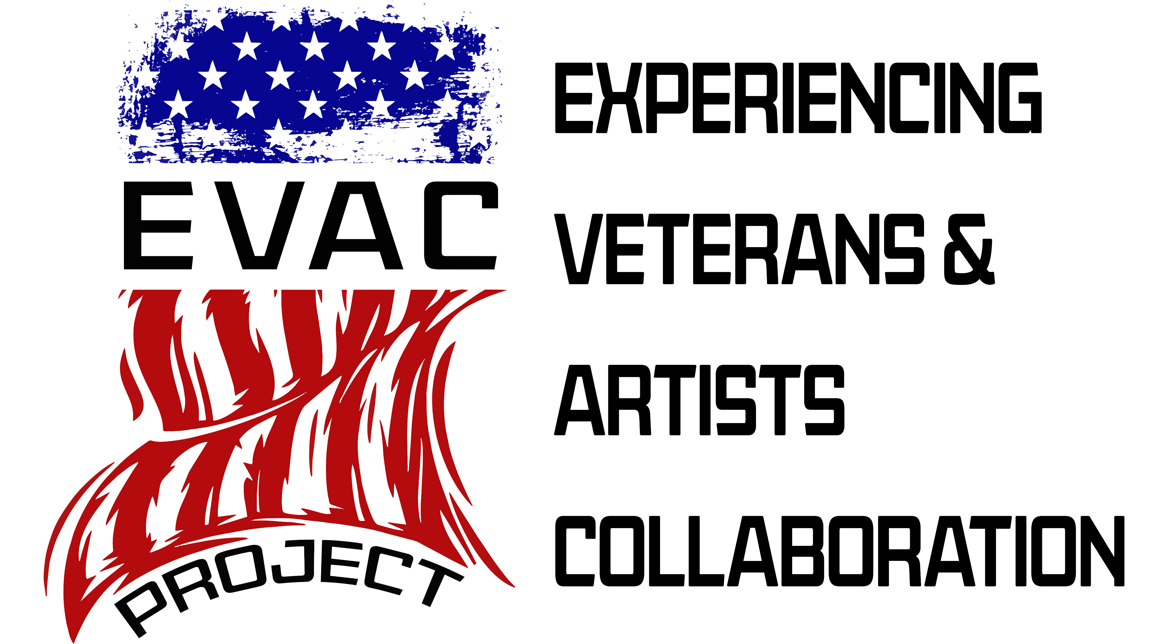 Experiencing Veterans & Artists Colaboration