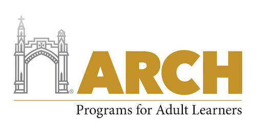 ARCH Programs for Adult Learners