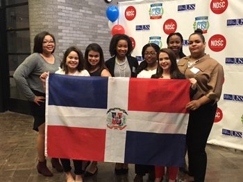 10th Annual National Dominican Student Conference