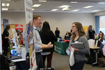 Spring 2019 Job & Internship Fair
