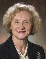 Sandra Rossi Kurtinitis, Ph.D.