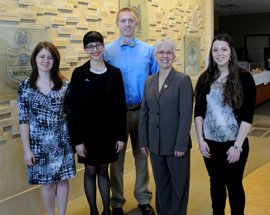 News Misericordia University American Medical Student Association