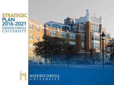 Misericordia University Strategic Plan